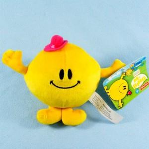 M. Bing FISHER PRICE doudou boule jaune
