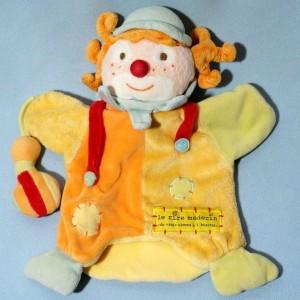 Clown DOUDOU ET COMPAGNIE  Le rire médecin