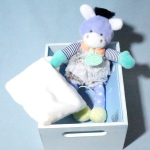 Ane DOUDOU ET COMPAGNIE Collection Choupidoudou