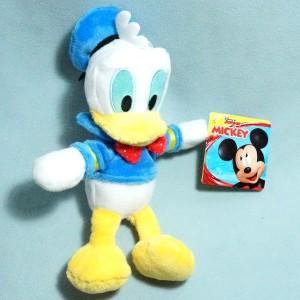 Donald DISNEY NICOTOY peluche 22 cm