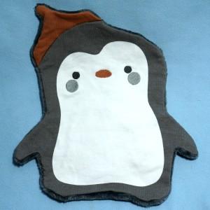 Pingouin DPAM Du Pareil Au Même